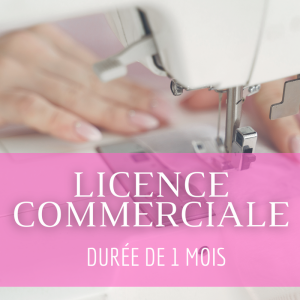 licence commerciale